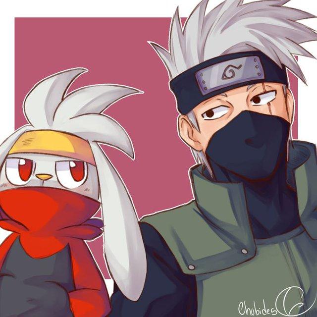 Khi các ninja trong Naruto trở thành huấn luyện Pokemon thì sẽ chất như thế nào? - Ảnh 6.