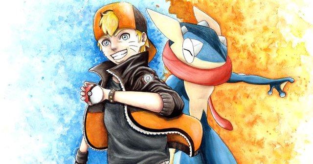 Khi các ninja trong Naruto trở thành huấn luyện Pokemon thì sẽ chất như thế nào? - Ảnh 9.