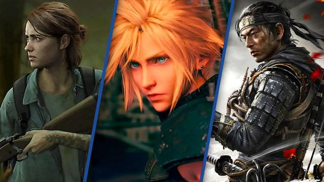 20 tựa game Playstation hay nhất năm 2020, xem xong chỉ muốn rút ví mua PS5 ngay - Ảnh 1.