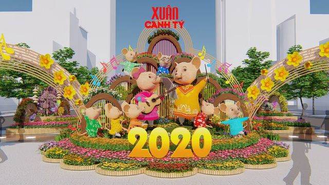 Hết Pika Long, chuột xù Củ Chi là linh vật tiếp theo trúng lời nguyền của năm 2020? - Ảnh 3.