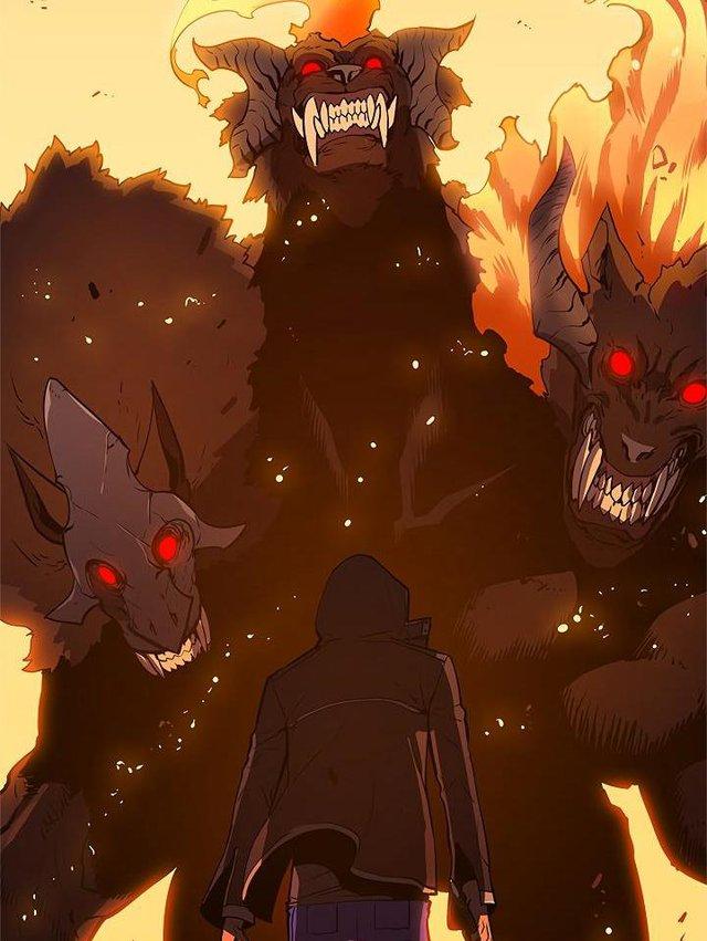 Top 3 hầm ngục nguy hiểm nhất Solo Leveling, chỉ có thợ săn S-rank mới tiêu diệt nổi - Ảnh 3.