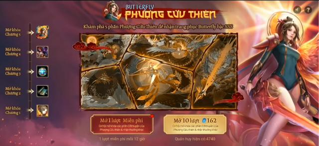 Liên Quân Mobile: Mẹo cày FREE hàng chục Xu Vàng mà game thủ săn skin giới hạn cần biết - Ảnh 3.