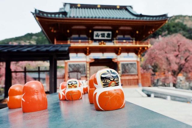 Tìm hiểu về búp bê Daruma - biểu tượng may mắn nổi tiếng hàng đầu Nhật Bản - Ảnh 12.