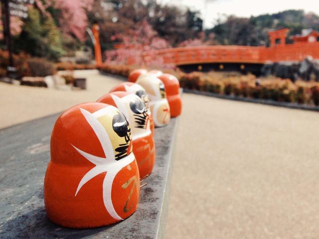 Tìm hiểu về búp bê Daruma - biểu tượng may mắn nổi tiếng hàng đầu Nhật Bản - Ảnh 14.