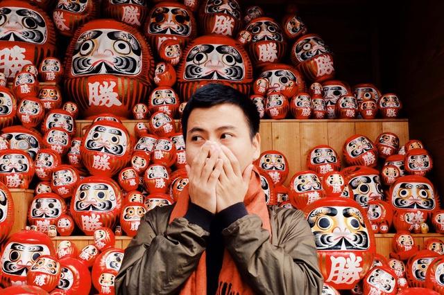 Tìm hiểu về búp bê Daruma - biểu tượng may mắn nổi tiếng hàng đầu Nhật Bản - Ảnh 15.