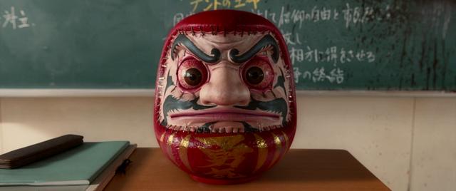 Tìm hiểu về búp bê Daruma - biểu tượng may mắn nổi tiếng hàng đầu Nhật Bản - Ảnh 6.