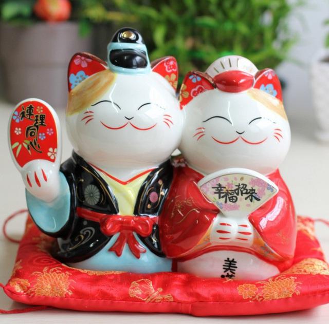 Mua Mèo Chiêu Tài trong năm Chuột: Có nên không? - Ảnh 5.