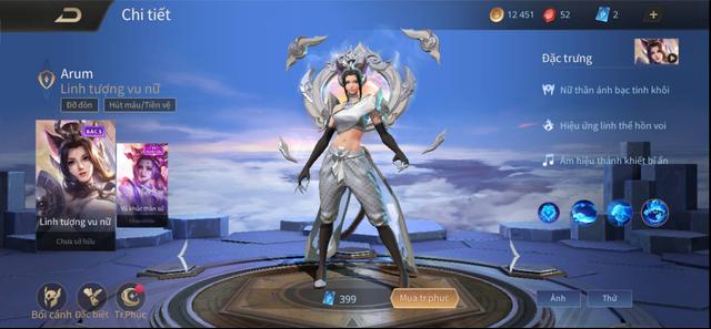 Liên Quân Mobile: Garena tặng FREE Rương 19 skin ngẫu nhiên, game thủ farm 4 ngày là có - Ảnh 4.