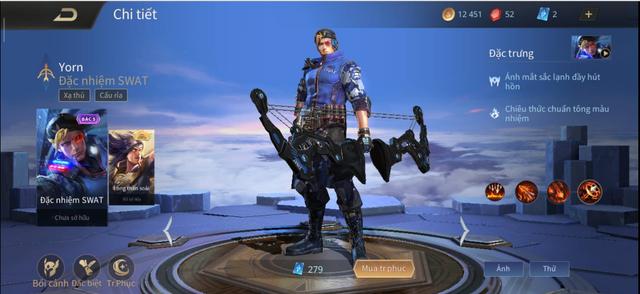 Liên Quân Mobile: Garena tặng FREE Rương 19 skin ngẫu nhiên, game thủ farm 4 ngày là có - Ảnh 6.