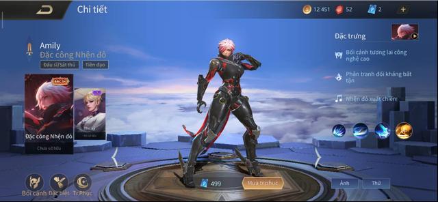 Liên Quân Mobile: Garena tặng FREE Rương 19 skin ngẫu nhiên, game thủ farm 4 ngày là có - Ảnh 7.