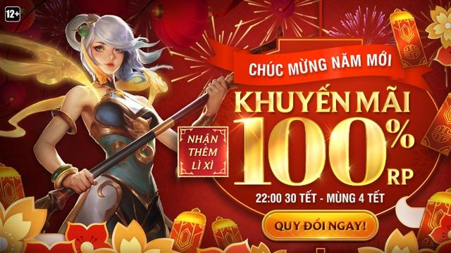 Dính cú lừa ngay đêm Giao thừa, game thủ Việt dí dỏm: Chơi với Garena quan trọng là phải kiên nhẫn - Ảnh 3.