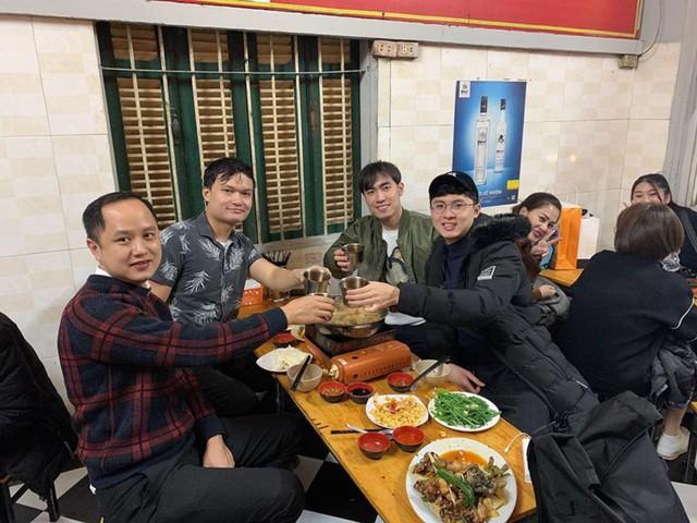 Misthy, Linh Ngọc Đàm cùng dàn streamer Việt rộn ràng đón Tết Nguyên Đán Canh Tý - Ảnh 3.