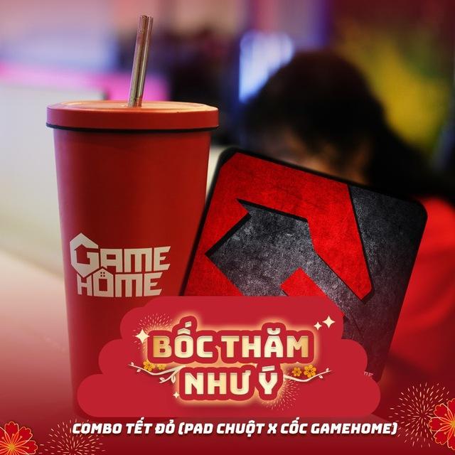 """Mừng Tết Nguyên Đán Canh Tý, GameHome """"khai xuân"""" với chương trình khuyến mãi như ý vạn người mê - Ảnh 2."""