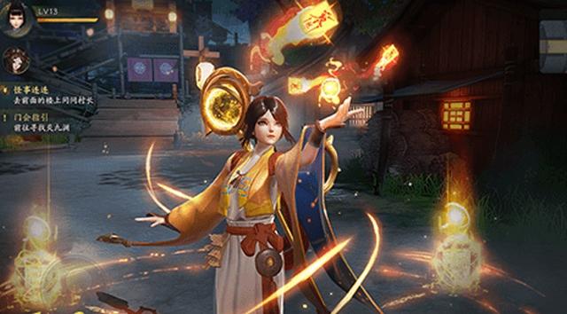 5 tựa game mobile thể loại Fantasy huyền ảo giúp game thủ đổi vị trong những ngày Tết Nguyên Đán - Ảnh 3.