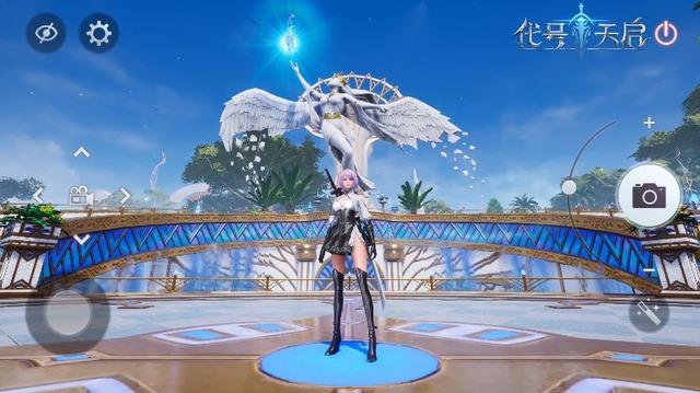 5 tựa game mobile thể loại Fantasy huyền ảo giúp game thủ đổi vị trong những ngày Tết Nguyên Đán - Ảnh 5.