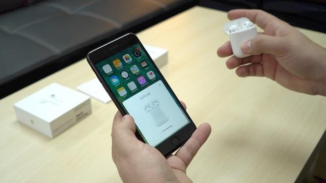 Không có công nghệ gì cao siêu, đây là cách Apple chinh phục người dùng và cũng là lý do iFan cuồng đến vậy - Ảnh 1.