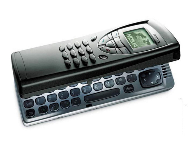Galaxy Fold: Chiếc smartphone dành cho các sếp - Ảnh 12.