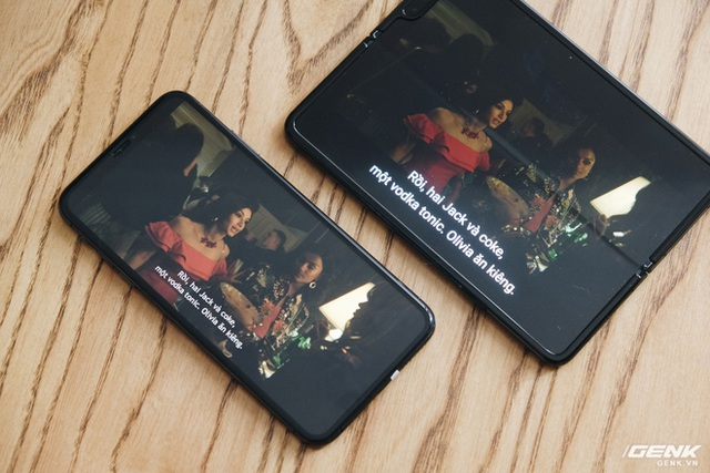 Galaxy Fold: Chiếc smartphone dành cho các sếp - Ảnh 4.