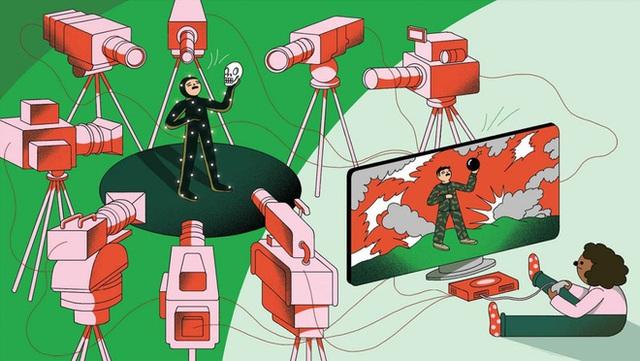 Từ Keanu Reeves đến Norman Reedus: Vì đâu mà ngày càng nhiều sao hạng A gia nhập ngành công nghiệp gaming? - Ảnh 7.