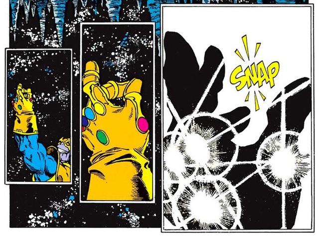 Cú búng tay của Thanos đã cướp đi những anh hùng nào trong bộ truyện tranh gốc? - Ảnh 2.