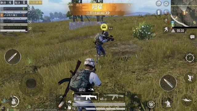 Đại dịch Vũ Hán bùng phát, game thủ trốn ở nhà cày game khiến server PUBG Mobile Trung Quốc quá tải - Ảnh 3.