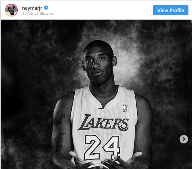 Huyền thoại bóng rổ Kobe Bryant qua đời, loạt streamer và cộng đồng mạng bày tỏ sự tiếc thương vô hạn - Ảnh 6.