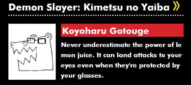 Mặn mòi như tác giả Kimetsu no Yaiba: Trong truyện thì sáng tạo, ngoài đời lại lầy lội cỡ này - Ảnh 11.