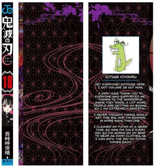 Mặn mòi như tác giả Kimetsu no Yaiba: Trong truyện thì sáng tạo, ngoài đời lại lầy lội cỡ này - Ảnh 7.