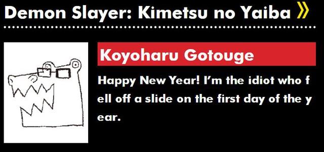 Mặn mòi như tác giả Kimetsu no Yaiba: Trong truyện thì sáng tạo, ngoài đời lại lầy lội cỡ này - Ảnh 10.