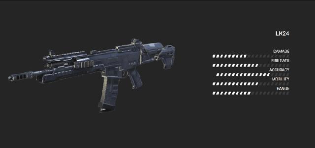 Top những khẩu súng trường mạnh nhất trong Call of Duty Mobile: Ai sẽ là kẻ vô địch? (Phần I) - Ảnh 2.
