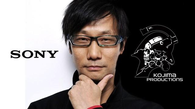 Huyền thoại Hideo Kojima gia nhập Sony để xây dựng đế chế PlayStation 5 ? - Ảnh 1.