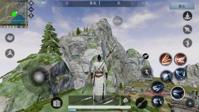 Năm 2020, những tựa game battle royale nào sẽ phá đảo thế giới ảo tại thị trường Trung Quốc? - Ảnh 5.