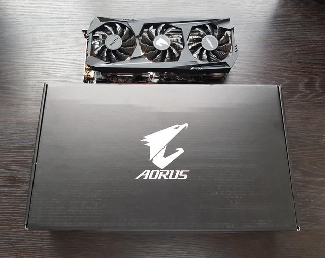Đánh giá Aorus RX 5700XT 8GB: card đồ họa xịn xò chấp hết mọi tựa game trong nửa đầu năm 2020 - Ảnh 1.