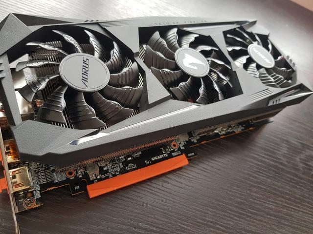 Đánh giá Aorus RX 5700XT 8GB: card đồ họa xịn xò chấp hết mọi tựa game trong nửa đầu năm 2020 - Ảnh 8.