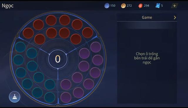 Liên Quân Mobile: Game thủ bị kẻ gian phá toàn bộ bảng ngọc, giật mình vì điều kiện để được phục hồi - Ảnh 5.