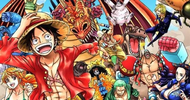 Netflix công bố thông tin về live action One Piece, Eiichiro Oda cũng sẽ tham gia sản xuất - Ảnh 1.
