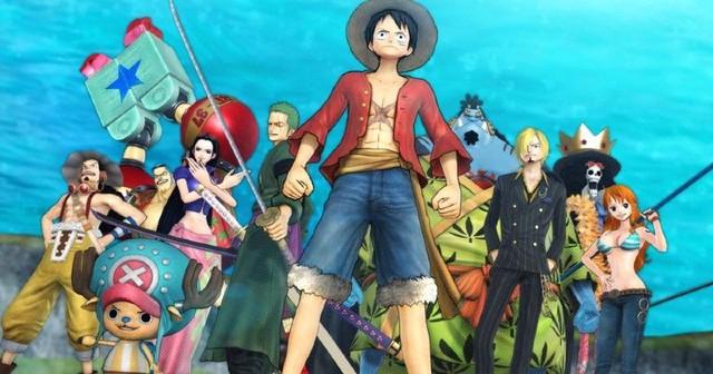 Netflix công bố thông tin về live action One Piece, Eiichiro Oda cũng sẽ tham gia sản xuất - Ảnh 4.