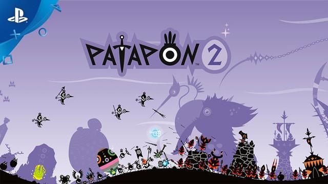 Huyền thoại PlayStation - Patapon 2 Remastered sẽ ra mắt vào cuối tháng 1 này - Ảnh 1.