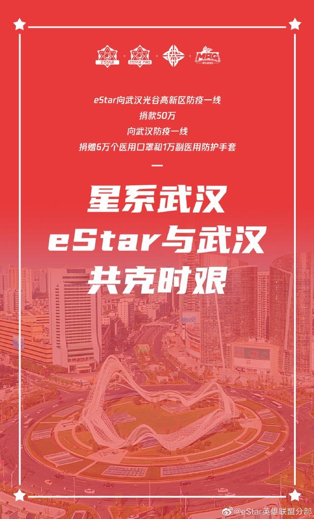Đồng tâm hiệp lực, cộng đồng LMHT Trung Quốc quyên góp hàng tỉ đồng cho cuộc chiến ngăn chặn đại dịch Coronavirus - Ảnh 5.
