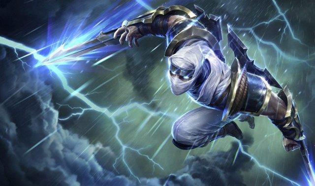 LMHT: Chuyên gia nhà T1 - Morgana sẽ là tướng Đi rừng rất mạnh ở bản 11.8, Zed thì vẫn khá yếu - Ảnh 6.