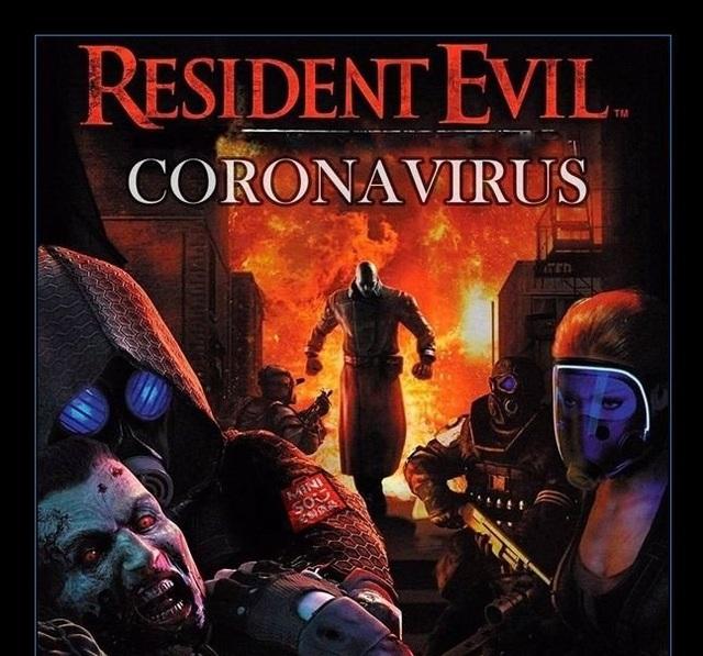 Rợn người mối tương quan đáng sợ của Coronavirus Vũ Hán và trò chơi kinh dị Resident Evil, cái kết liệu có bi đát như trong game? - Ảnh 2.