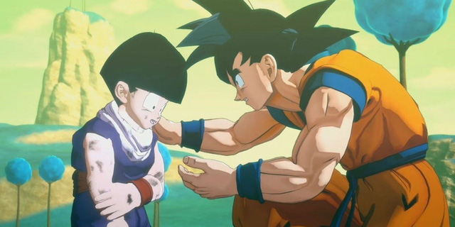 Dragon Ball tiết lộ chi tiết mới về mối quan hệ cảm động giữa Gohan với Android 16 - Ảnh 4.