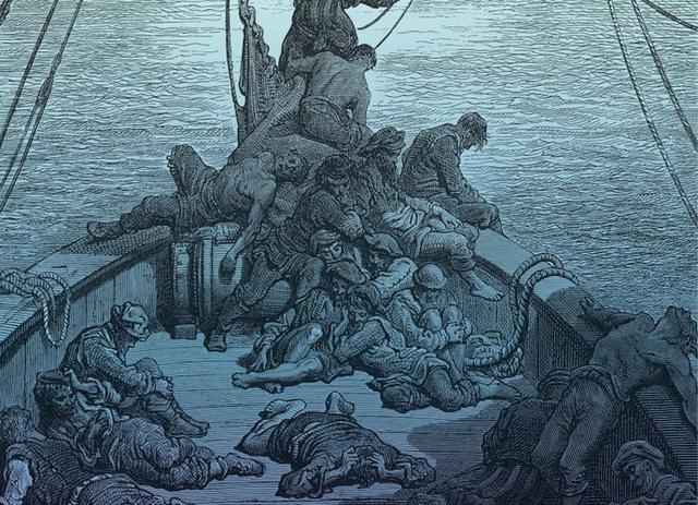 Những đại dịch kinh hoàng nhất lịch sử nhân loại được thể hiện dưới góc nhìn của LMHT - Ảnh 4.