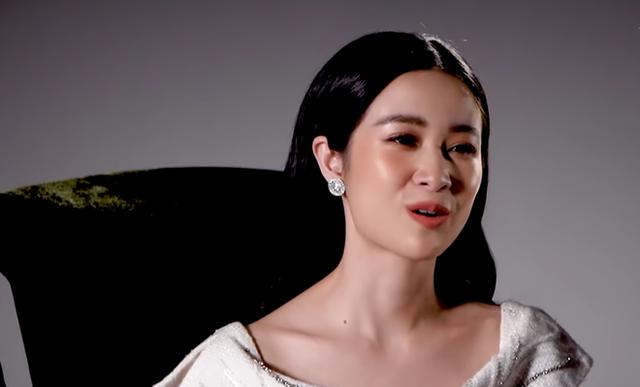 Jun Vũ: Tôi là gái thật, không phải chuyển giới, tôi không có yết hầu - Ảnh 4.
