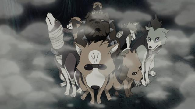 Naruto: Đại bàng của Sasuke và 7 linh thú triệu hồi mạnh mẽ bị lãng quên trong Boruto - Ảnh 3.