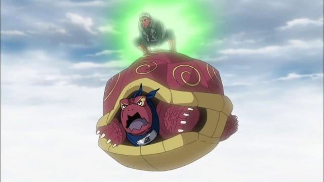 Naruto: Đại bàng của Sasuke và 7 linh thú triệu hồi mạnh mẽ bị lãng quên trong Boruto - Ảnh 4.