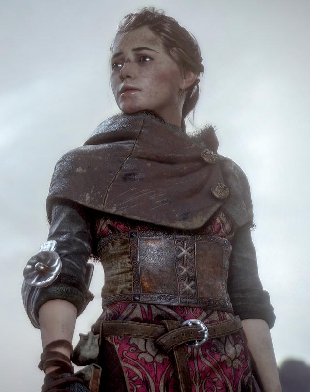 Tổng hợp những bức Screenshots đỉnh nhất về nữ nhân vật game 2019 - Ảnh 6.