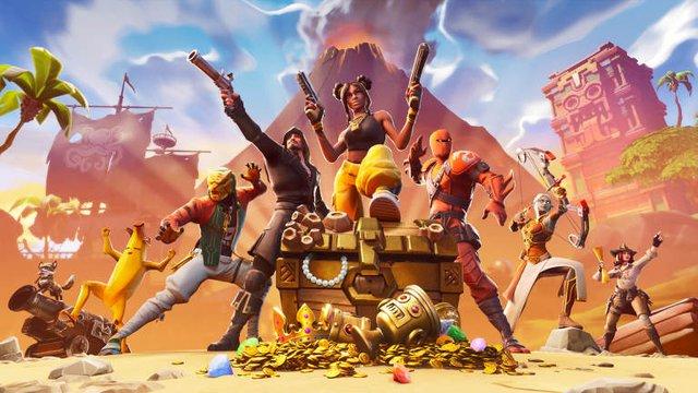 Call of Duty Mobile, Free Fire, PUBG Mobile và những cái tên sẽ khuynh đảo làng game bắn súng sinh tồn Việt 2020 - Ảnh 6.