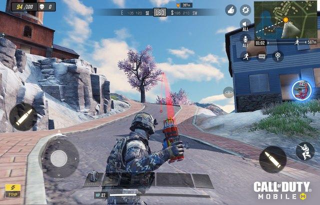 Call of Duty Mobile, Free Fire, PUBG Mobile và những cái tên sẽ khuynh đảo làng game bắn súng sinh tồn Việt 2020 - Ảnh 1.