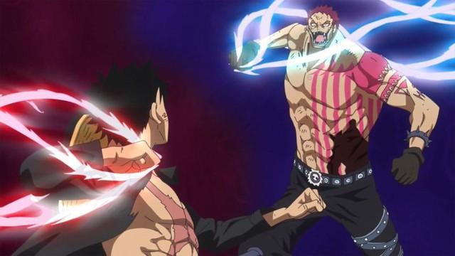 One Piece: 7 trận chiến dài nhất 100 năm qua, số 6 khiến cả 1 hòn đảo không thể tồn tại sự sống - Ảnh 2.